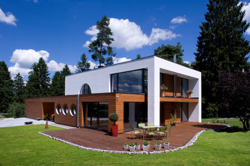holzbau seeburger passivhaus plusenergiehaus. Black Bedroom Furniture Sets. Home Design Ideas