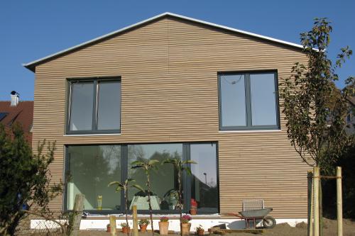 Holzbau Zimmerei Seeburger